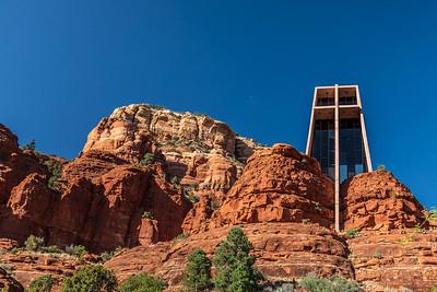 DA110,DT,Chapel of Holy Cross Sedona AZ