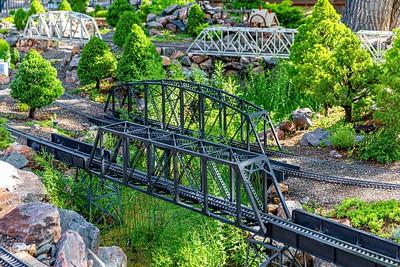 DA040,DT,Miniature_Rail-Double_Black_bridges-9244_Colorado_Train_Museum_Golden_CO