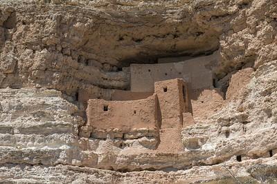DA110,DT,Montezuma Castle Camp Verde AZ