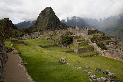 DA093,DT,Machu Picchu