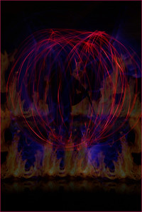 07,DA016,DA, FIRE ON THE MOON