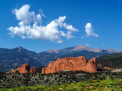 DA040,DP,Green_Grass_and_Dandelions_Highlight_Colorado_Garden_of_Gods_and_Rocky_NMountains_High-905