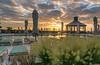 10-19-20 Sunrise Pavilion at the Beach Club