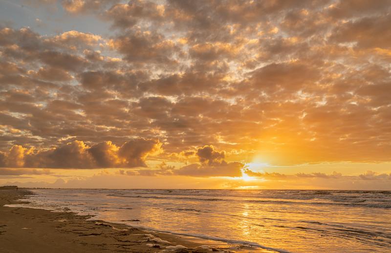 Sunrise Beach CLub 11/02