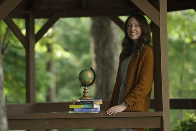 Samantha Wilkie Summer Scholar