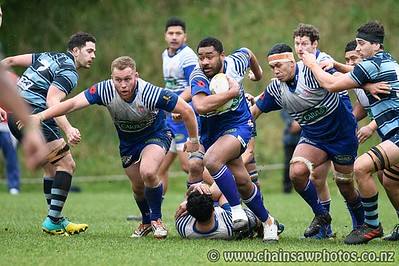 18 July 2020 Norths v Johnsonville. MORE pics at www.chainsawphotos.co.nz