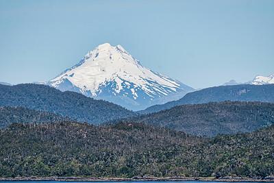 Maca Volcano