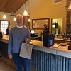 Foxen, new tasting room about 1 km south. Tasting other varietals here.