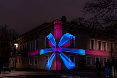 Tampere Festival of Light