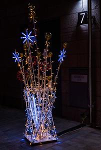 Seasonal Lights at Redi