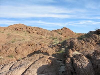 3 Top of Red Rock Falls