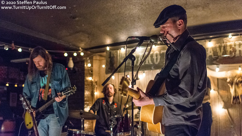 Good Luck Mountain @ Dakota Tavern, Toronto, ON, 24-February 2020
