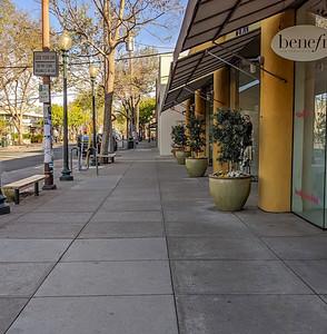 4th Street desertion