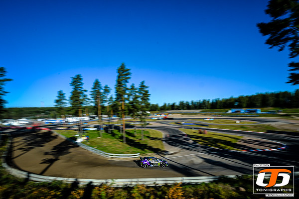 Capitalbox WorldRX of Finland 2020 | Photo by Set Promotion / Toni Ollikainen