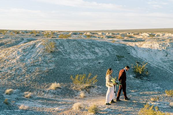 2 14 20 - Ali & Marty - Vegas Desert Elopement & Neon Museum - Kristen Kay Photography-258