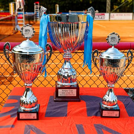 03a Prizes - Amjoy cup TE U14 2020