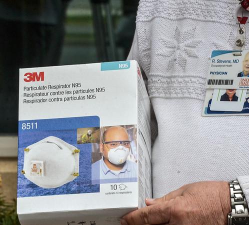 MET 041620 Mask Donation Close