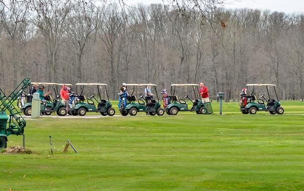 MET 040320 Golf Carts