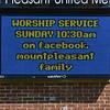 MET 040820 Service Sign