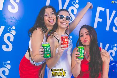 Carnaval do Mirante 2020