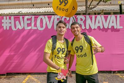 We Love Carnaval - Thiaguinho e Matheus e Kauan