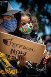 Stephanie Mohan_SanQuentinPrisonProtest ©2020 Stephanie Mohan_DSC_3726