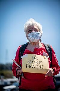 Stephanie Mohan_SanQuentinPrisonProtest ©2020 Stephanie Mohan_DSC_3514