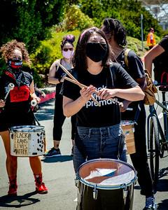 Stephanie Mohan_SanQuentinPrisonProtest ©2020 Stephanie Mohan_DSC_3577