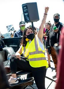 Stephanie Mohan_SanQuentinPrisonProtest ©2020 Stephanie Mohan_DSC_3771