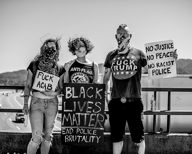 © Stephanie Mohan _celebrating black & brown resilience atnit-racist community eventDSC_7903bw