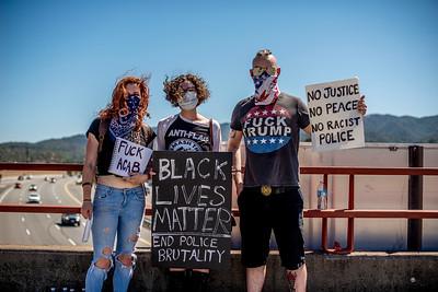 © Stephanie Mohan _celebrating black & brown resilience atnit-racist community eventDSC_7902