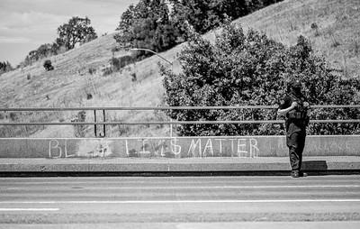 © Stephanie Mohan _celebrating black & brown resilience atnit-racist community eventDSC_7805bw