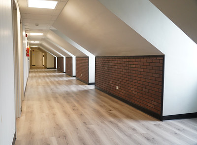 Decker Hall Renovation Celebration
