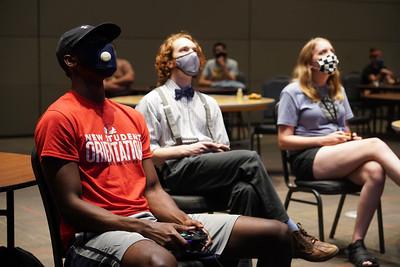 Video Game Tournament