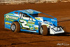 BAPS Motor Speedway - 2 Dominick Buffalino