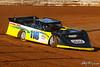 BAPS Motor Speedway - 116 Travis Mease