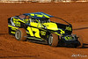 BAPS Motor Speedway - 17 TJ Lilly