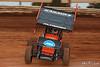 Kevin Gobrecht Classic - BAPS Motor Speedway - 9 James McFadden
