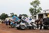 Kevin Gobrecht Classic - BAPS Motor Speedway - 21 Brian Montieth