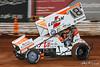 Kevin Gobrecht Classic - BAPS Motor Speedway - 18 Giovanni Scelzi