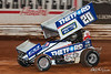 Kevin Gobrecht Classic - BAPS Motor Speedway - 20 Tanner Thorson