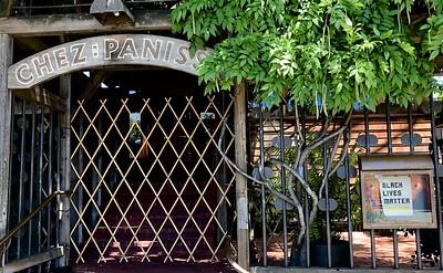 BLM Chez Panisse 6 16 20 by Nancy Rubin