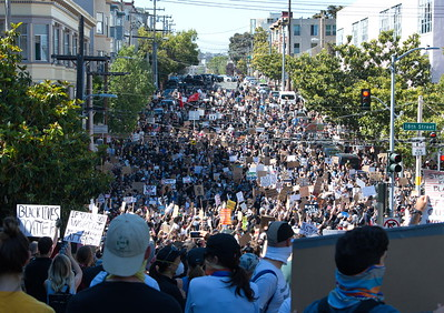 Leon_Kunstenaar_San Francisco Mission High School 6-03-2020 lBLM Protest