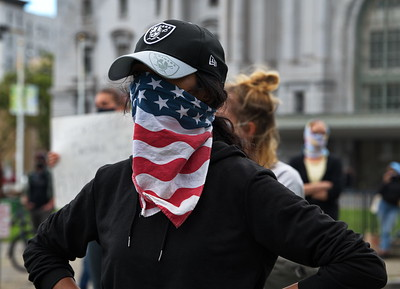 Leon_Kunstenaar_San Francisco City Hall 5-30-2020 BLM Protest