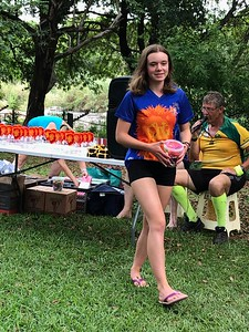 BIG 5 Orienteering Week 2019 / 2020