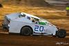 Jack Rich, Inc. Coalcracker 72 - Big Diamond Speedway - 20C Corey Cormier