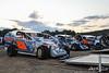 Jack Rich, Inc. Coalcracker 72 - Big Diamond Speedway - 88x Craig Von Dohren