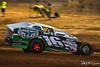 Jack Rich, Inc. Coalcracker 72 - Big Diamond Speedway - 16 Cory Merkel
