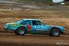 Jack Rich, Inc. Coalcracker 72 - Big Diamond Speedway
