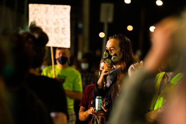 Breonna Taylor Solidarity March Saint Paul